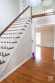easiest way to clean wood floors in my own style