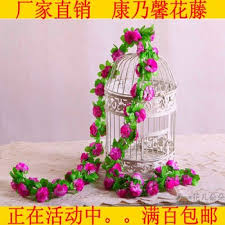 Plastic Flowers Cheap Fake Hanging Flowers Find Fake Hanging Flowers Deals On
