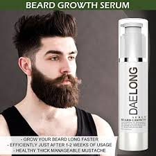 Evening Primrose Oil For Hair Loss Buy Beard Growth Serum Oil U0026 Conditioner For Healthy Thick