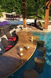 backyard pool bar ideas home outdoor decoration