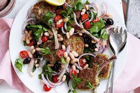 easy salad recipes for dinner party food next recipes