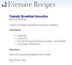 diabetic breakfast menus diabetic breakfast recipes diabetic recipes diabetic recipes