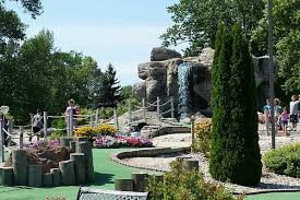 driving range with lights near me buddy s sports grill mulligan s mini golf and driving range