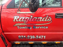 cookeville towing ragland s towing