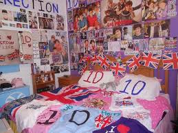 Bedroom One Furniture One Direction Bedroom I Want My Own Bedroom So I Can Have It