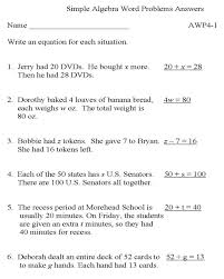 bluebonkers algebra word problems p1 solution free