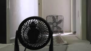 Floor Fan by Vornado 530 Compact Floor Fan Vs Honeywell Turbo Force Floor Fan