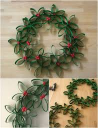christmas wreaths to make 25 adorable diy christmas wreaths ideas