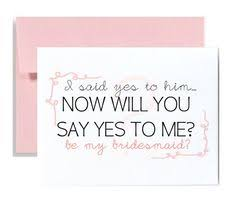 Asking To Be Bridesmaid Ideas Funny Will You Be My Bridesmaid Card Funny Maid Of Honor Card Ask