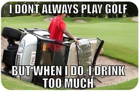 Golf Meme - 45 very funny golf meme pictures and images