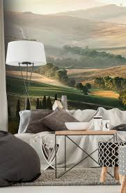 best 25 beautiful landscape wallpaper ideas on pinterest create a cosy living room with a beautiful landscape wall mural overlooking green hills and stunning