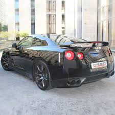 nissan sports car black rymco pre owned cars