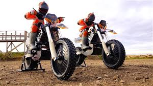 2nd hand motocross bikes rc adventures dual 1 4 scale arx540 motocross bikes first run
