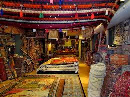 Persian Rug Decor Oriental Rugs At Liberty A Conversation With Bruce Lepere