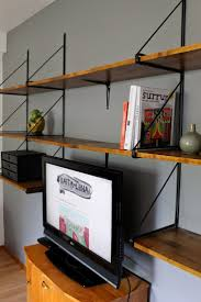 Ikea Shelves Wall by 116 Best New Office Images On Pinterest Ikea Shelves Ikea