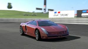 cadillac supercar gran turismo 5 cadillac cien by legion of 3 on deviantart