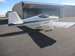 larson aircraft sales 2001 van u0027s rv 6a for sale