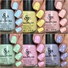 colores de carol salon perfect spring 2015