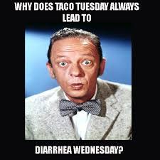 Tuesday Funny Memes - funny for taco tuesday funny meme www funnyton com
