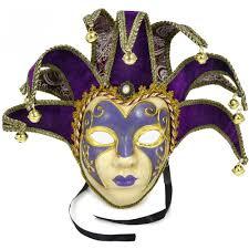 jester mask velvet elegance jester mask purple mardigrasoutlet