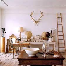 Antler Home Decor Decorating With Antlers Antlers Decorating And Soothing Colors