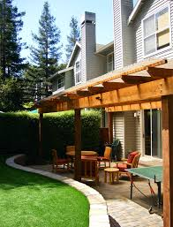 Backyard Covered Patio Ideas Covered Patio Ideas For Backyard Patio Traditional With Arts