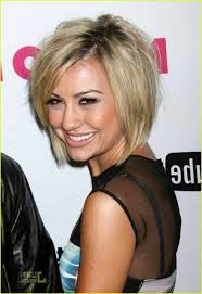 jamie easons haircuts jamie eason stacked bob hair pictures to pin on pinterest