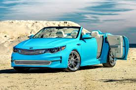 lexus is 250 convertible for sale south africa convertible 2016 kia optima concept heads to sema