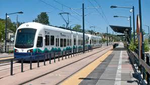 Seattle Light Rail Hours Rail Travel King County Metro Transit King County