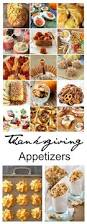 thanksgiving treat ideas thanksgiving appetizers the idea room