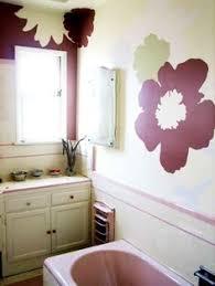 diy bathroom update pink tile bathrooms pink tiles and house