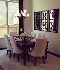 best 25 dining room wall decor ideas on pinterest red wall
