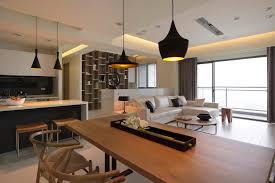 73 small open floor plan kitchen living room best images