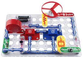 snap circuits lights electronics discovery kit snap circuits jr sc 100 electronics discovery kit youtube