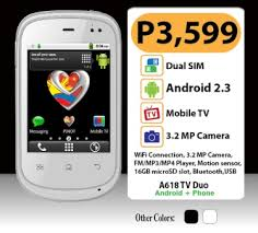 where is my android phone my phone a618 tv duo android phone gadgets and tech ph
