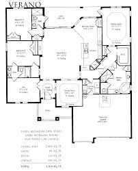 Single Family Home Floor Plans by Naples Fl Real Estate Naples Single Family Homes