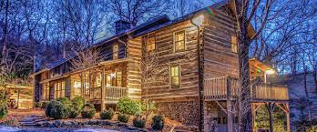 log cabin house boone nc cabin rentals blowing rock beech mountain banner elk
