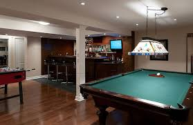 Billiards Room Decor Basement Pool Room Ideas For Teenager Quecasita