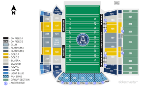 Winter Garden Seating Chart - bmo field toronto tickets schedule seating chart directions