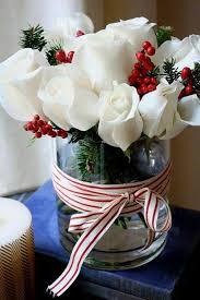 christmas table flower arrangement ideas 476 best pretty flowers floral design images on pinterest floral