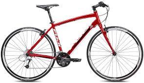 Fuji Comfort Bicycles On Sale Fuji Absolute 1 4 Bike Up To 55 Off