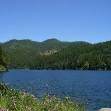 Oregon lakes images Southern oregon lakes resorts jpg