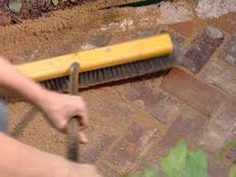 How To Make A Brick Patio by How To Install A Traditional Brick Walkway How Tos Diy