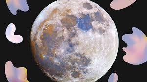 full moon effect on humans behavior er visits births