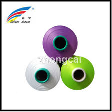 what is the hottest color hottest dope dyed pes poly 75 36 dty polyester yarn color dty buy