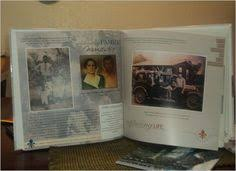 family history book you don u0027t need to be a scrapbookers to