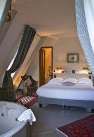 chambre avec bain à remous photo de abbaye des vaux de