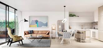 Simple Livingroom by 20 Creative Living Rooms For Style Inspiration