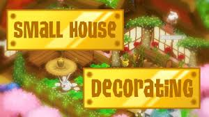Decorate A House Game by Animal Jam Decorating A Small Den