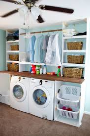 Storage Ideas For Laundry Rooms by Best 25 Utility Room Ideas Ideas On Pinterest Laundry Room